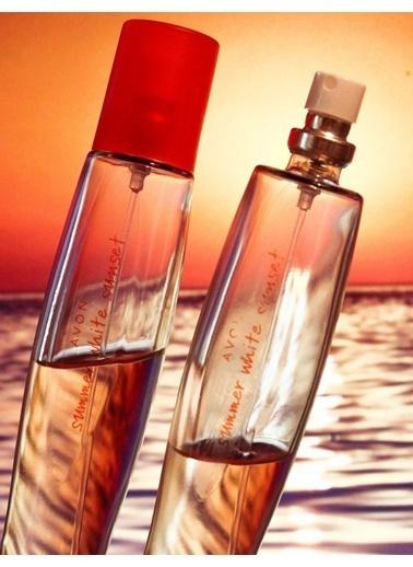 Avon Summer White Sunset Kadın Parfüm Edt 50 Ml Renksiz